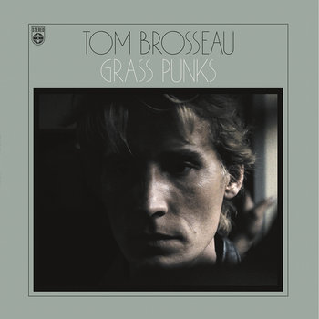 Grass Punks cover art