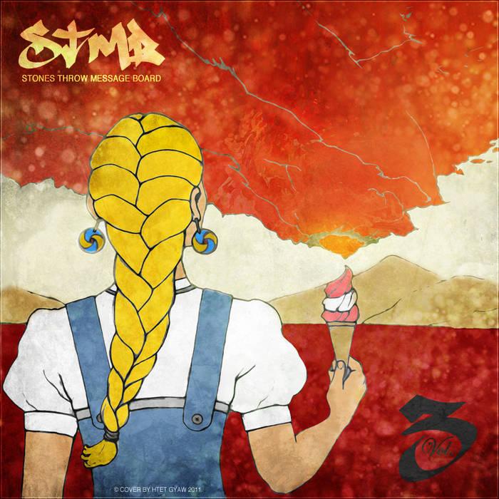 STMB VOL 3 cover art