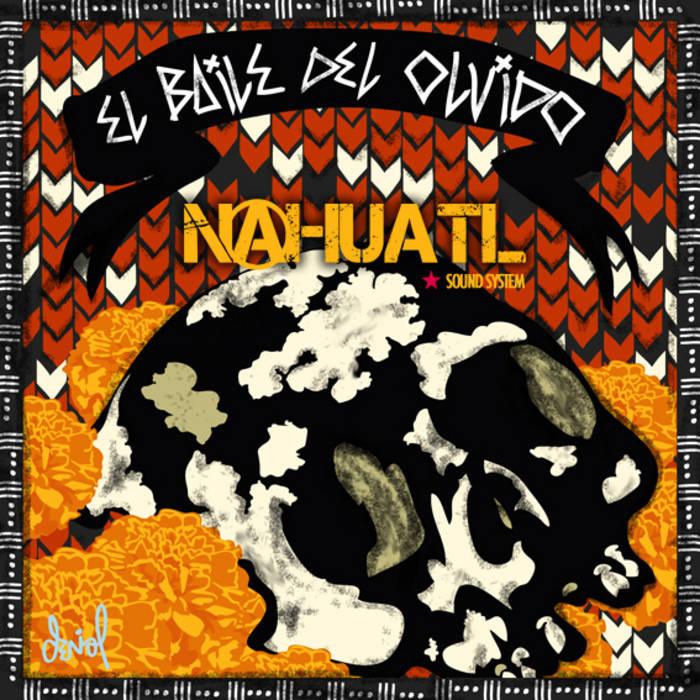 Baile del Olvido cover art