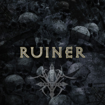 Ruiner Mod for Doom 3 Soundtrack cover art