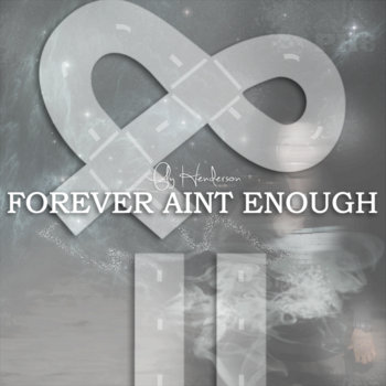 Forever Ain't Enough cover art