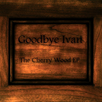 The Cherry Wood EP cover art