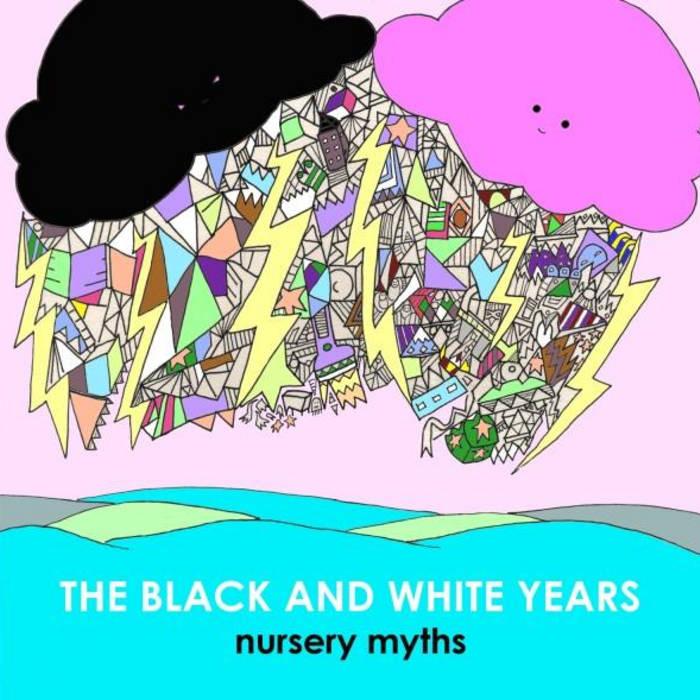 NURSERY MYTHS cover art