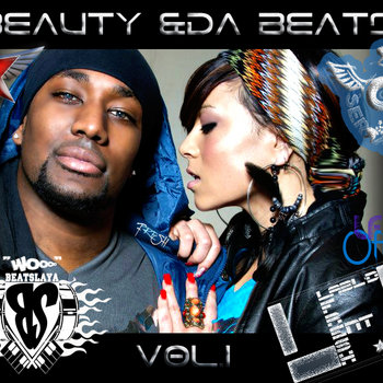 Beauty &Da Beats Vol.1 cover art