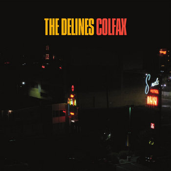 Colfax cover art