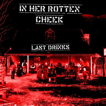 Last Drinks cover art