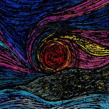 Falling Sun cover art