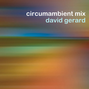 Circumambient Mix cover art