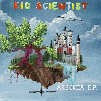 Arboria cover art