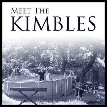 Meet The Kimbles (2-Disc Set) cover art