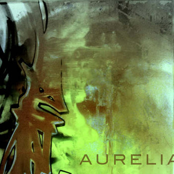 Aurelia cover art