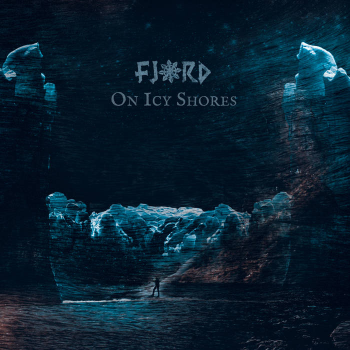On Icy Shores cover art