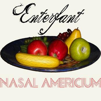 Nasal Americium cover art