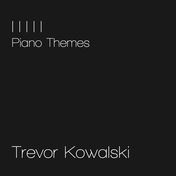 Piano Themes cover art