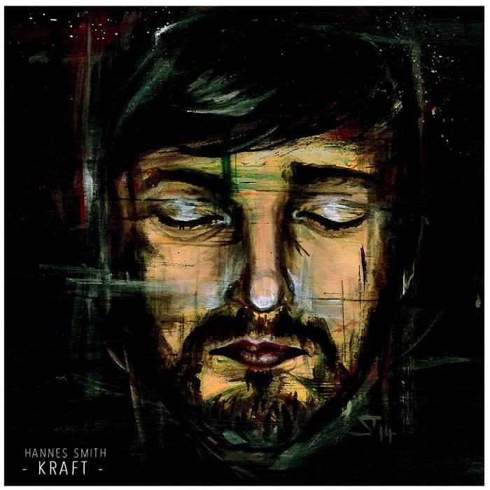 Kraft EP cover art