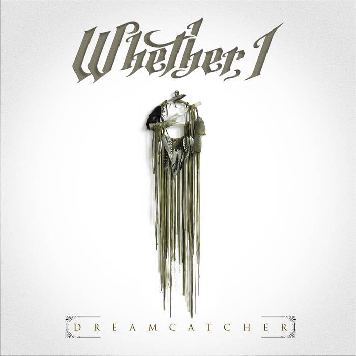Dreamcatcher cover art