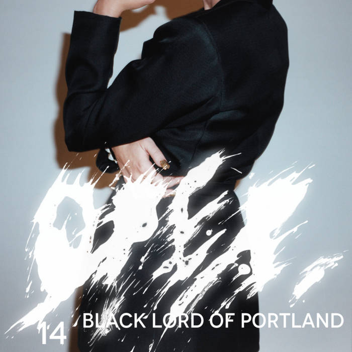 OPEP 14/20 BLACK LORD OF PORTLAND cover art