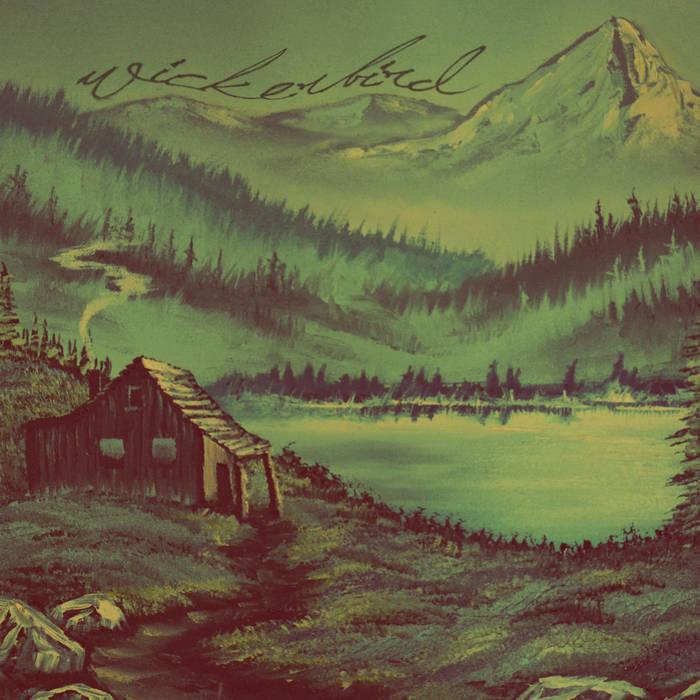 The Leaf Maker cover art