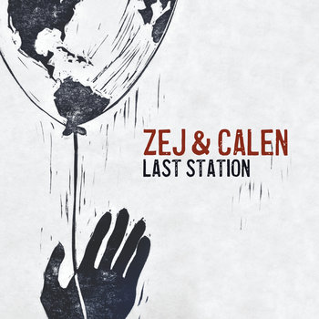 Last Station cover art
