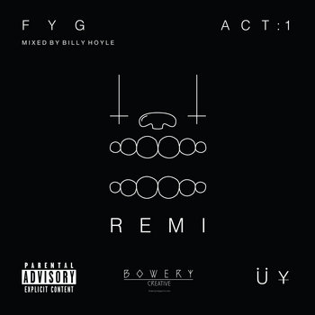 F.Y.G  ACT:1 cover art
