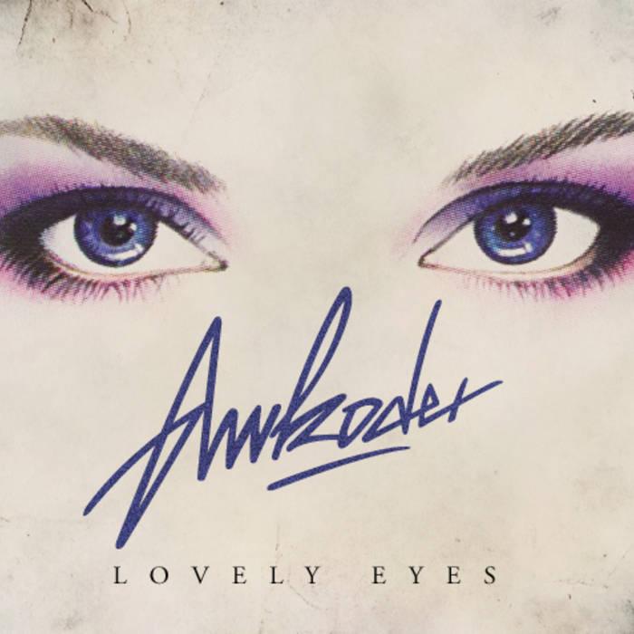 Lovely Eyes cover art