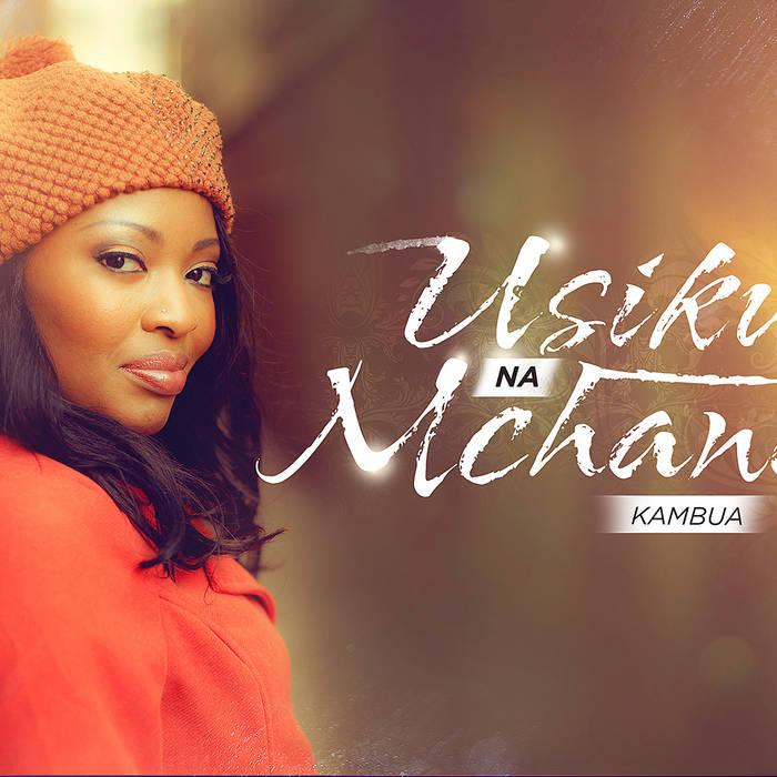Usiku na Mchana cover art