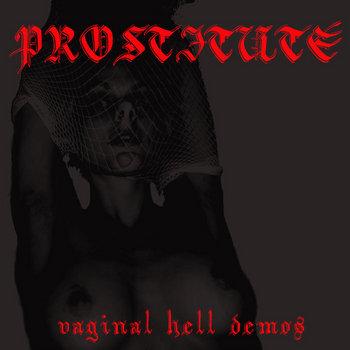 Vaginal Hell Demos cover art