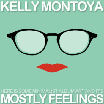 Mostly Feelings cover art