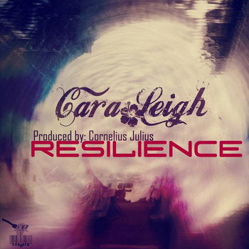 Resilience EP cover art