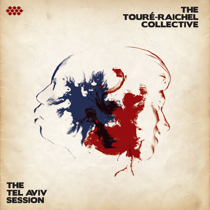 The Tel Aviv Session cover art