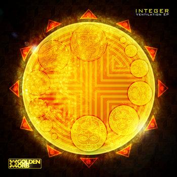 Ventilation EP cover art