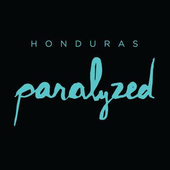 Paralyzed (Single) cover art