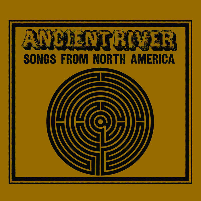 Songs From North America cover art
