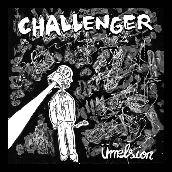 Ümelsion cover art