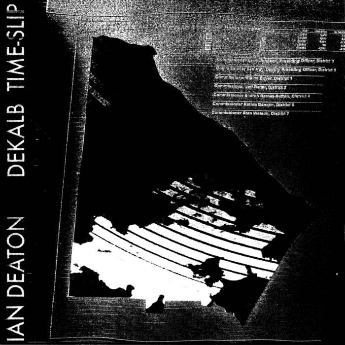 Dekalb Time-Slip cover art