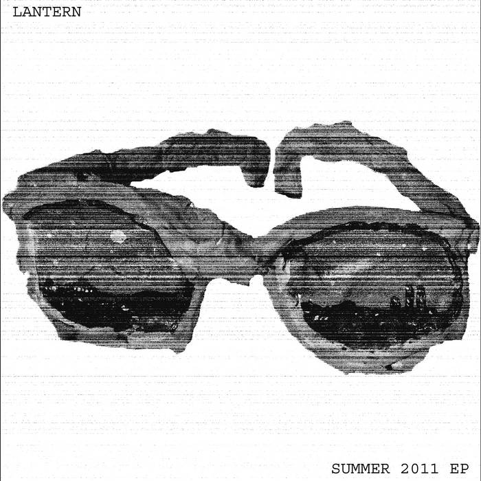 Lantern Summer EP 2011 cover art