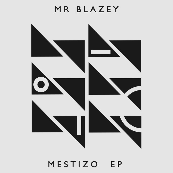 Mestizo E.P. cover art