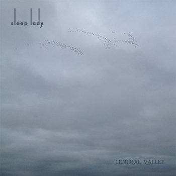 Central Valley cover art