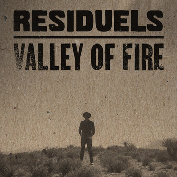 Valley Of Fire cover art