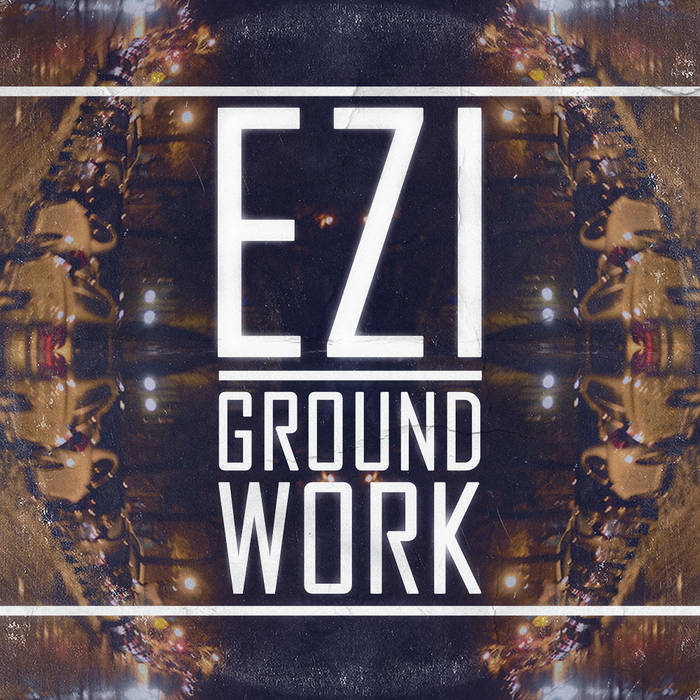 GroundWork (2012) cover art