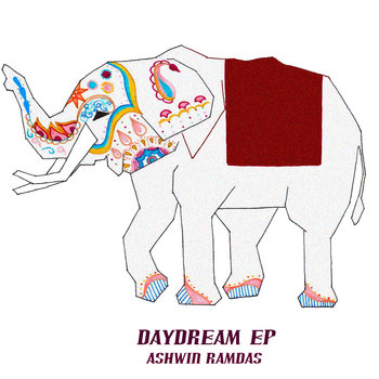 DayDream EP cover art