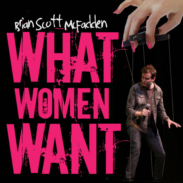 What Women Want cover art