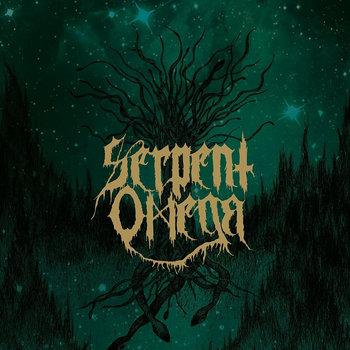 SERPENT OMEGA S/T cover art