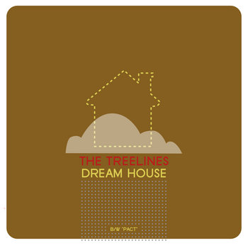 Dream House b/w Pact cover art