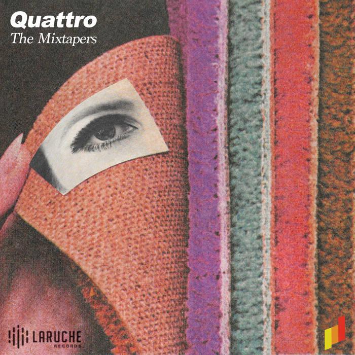 Quattro cover art