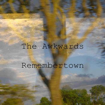 Remembertown cover art