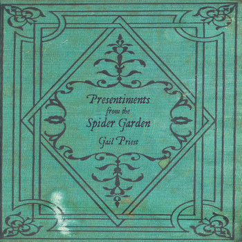 Presentiments from the Spider Garden cover art