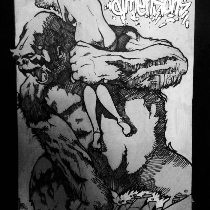 Tashenstrapper cover art
