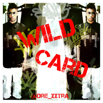 Wild Card cover art
