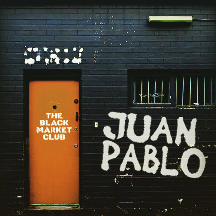 Juan Pablo cover art